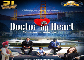 EventMozo Doctor by heart FOG Movie Fest 2017
