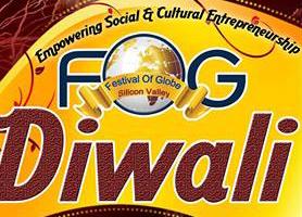 EventMozo FOG Diwali Mela, Fireworks, Laser Show 2017