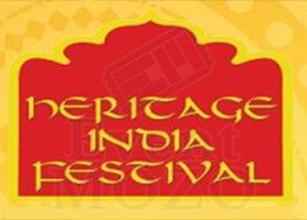 EventMozo Heritage India Festival Diwali Extravaganza