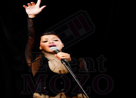 eventmozo SHAPLA SALIQUE - LIVE IN CONCERT