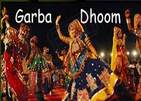 creationsbox Garba Night 2017 - Dance to make a Difference