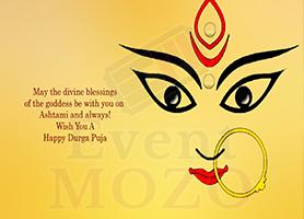 EventMozo Durga Pujo