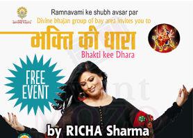 EventMozo Bhakti kee Dhara by Richa Sharma
