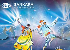 SEF Dandiya 2017