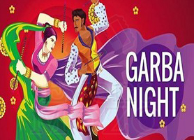 eventmozo Garba Nights