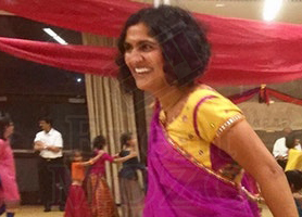 EventMozo East Bay Family Garba!