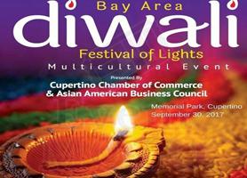 Diwali Festival of Lights in Bay Area