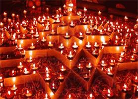 EventMozo Let's Celebrate Diwali