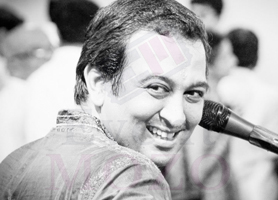 EventMozo Song Of The Soul - With Vikram Hazra