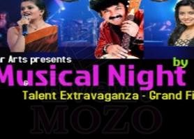 EventMozo Musical Night By Gurukiran & Talent Extravaga...
