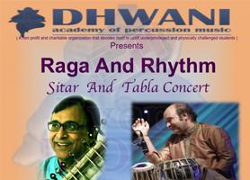 EventMozo Raga And Rhythm - Sitar And Tabla - Indian Cl...