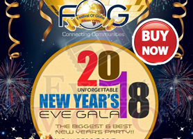 EventMozo FOG New Year Eve Party 2018
