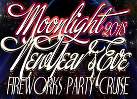 EventMozo The 5th Annual Moonlight New Year's Eve Firew...