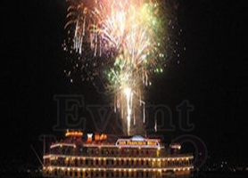 EventMozo Belle of the Ball 2018 New Year's Eve Cruise