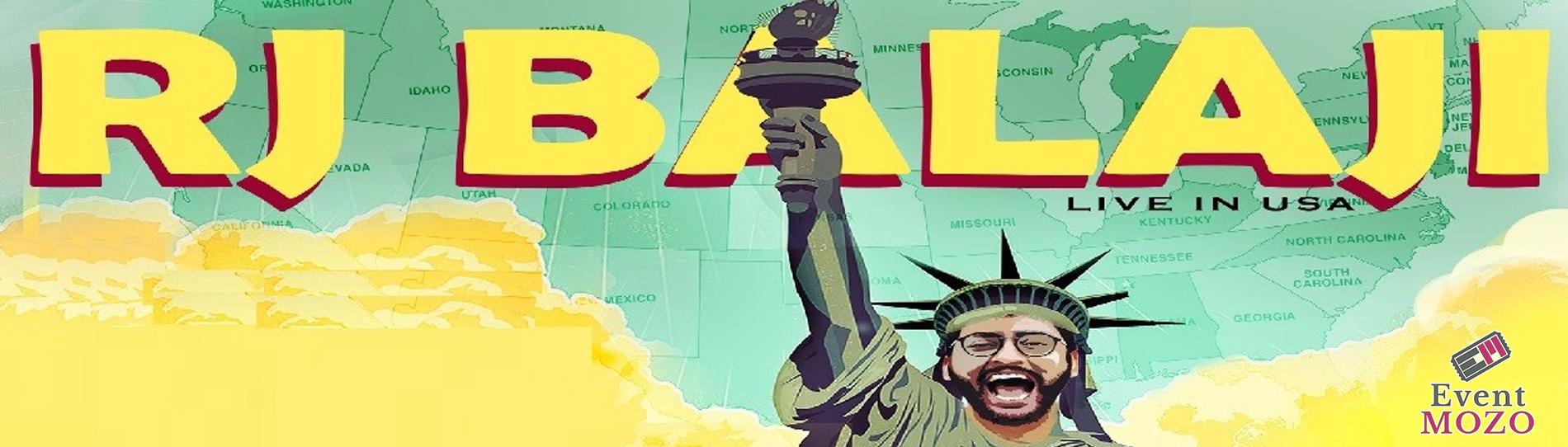 EventMozo RR international presents Kalakkal Pongal with RJ Balaji