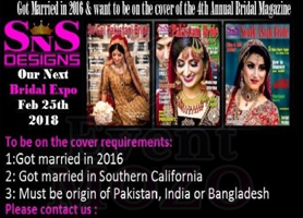 EventMozo South Asian Bridal Expo
