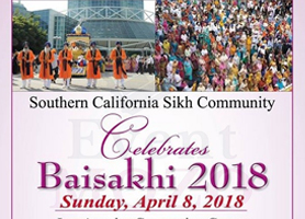 eventmozo Devotional Baisakhi 2018