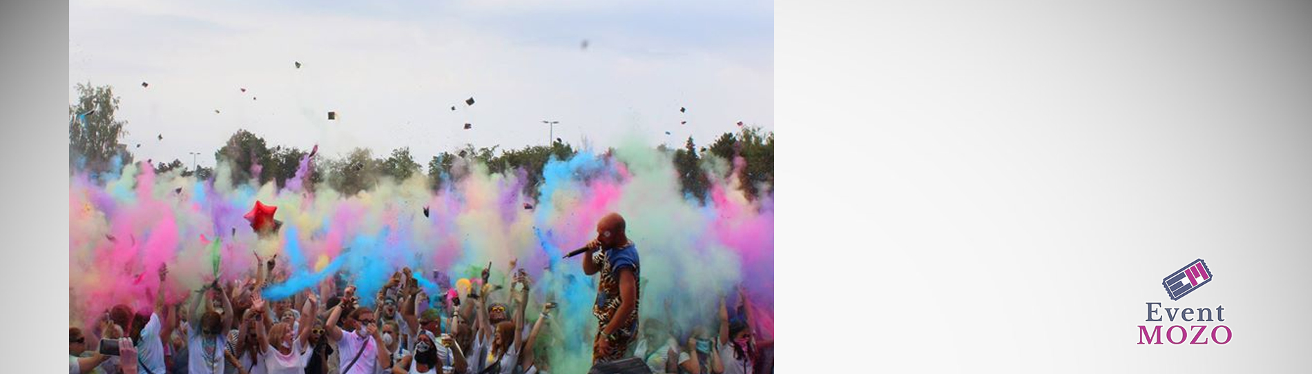 EventMozo Festival Of Colors 2018