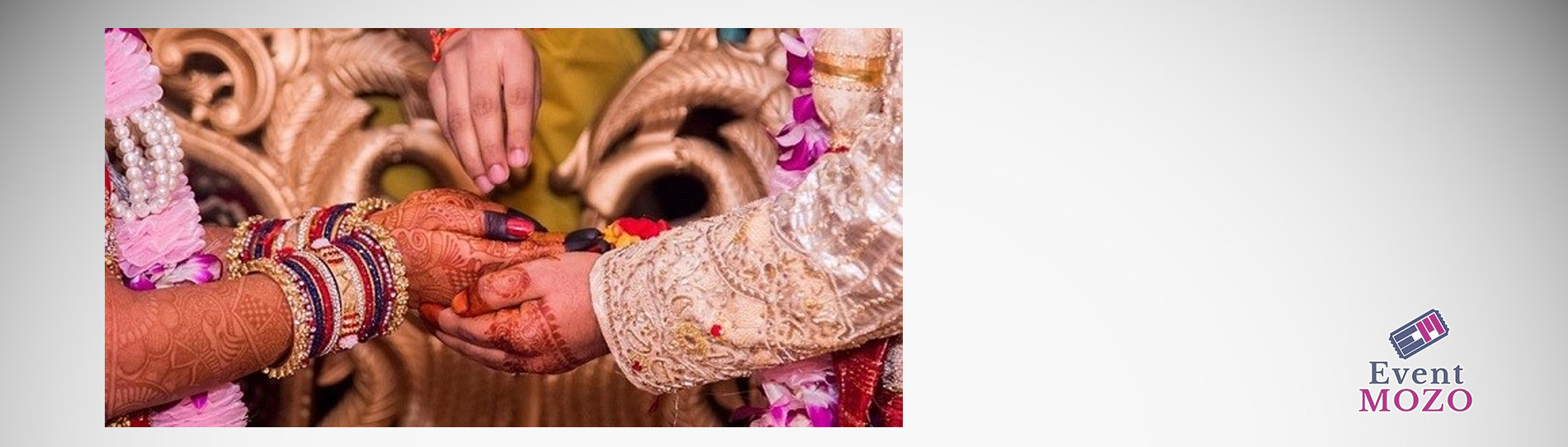 EventMozo Indian, S. Asian Wedding Open House, Rangoli's Manassas