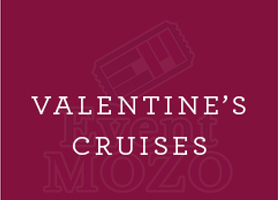 EventMozo San Francisco Valentine's Cruises