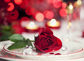 eventmozo Valentine's Day Restaurant Reservations