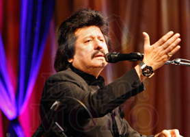 Madhosh - Pankaj Udhas Live Music Concert in - Bay Area