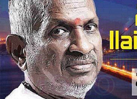 creationsbox Ilayaraja Exclusive Tamil Live Music Concert 2018