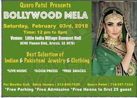 eventmozo Bollywood Mela