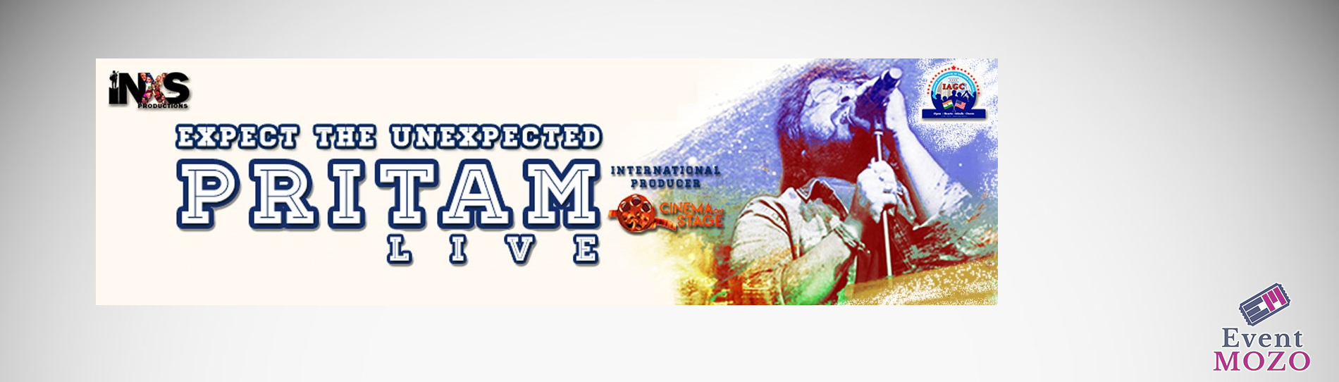 EventMozo Pritam Live In Concert - Chicago