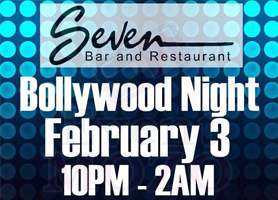EventMozo Bollywood Night