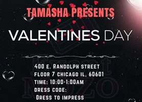 EventMozo Tamasha Presents: Valentines Bash 2018
