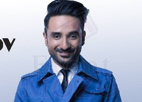 creationsbox Vir Das Biggest Comedian Show