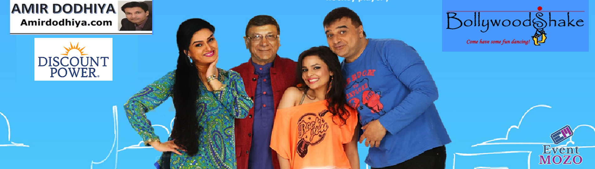 eventmozo Baap Ka Baap Hindi Musical Comedy Play