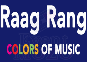Raag Rang - Colors of Music - by Bay Area Shanti Choir