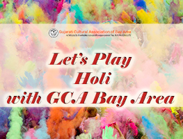 GCA HOLI / DHULETI CELEBRATION