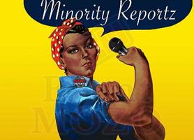 EventMozo Minority Reportz with Desi Comedians at Irvin...