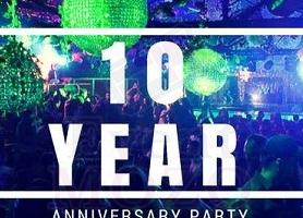 EventMozo Bollywood Roaring 20's Theme Party. Radio5 Te...