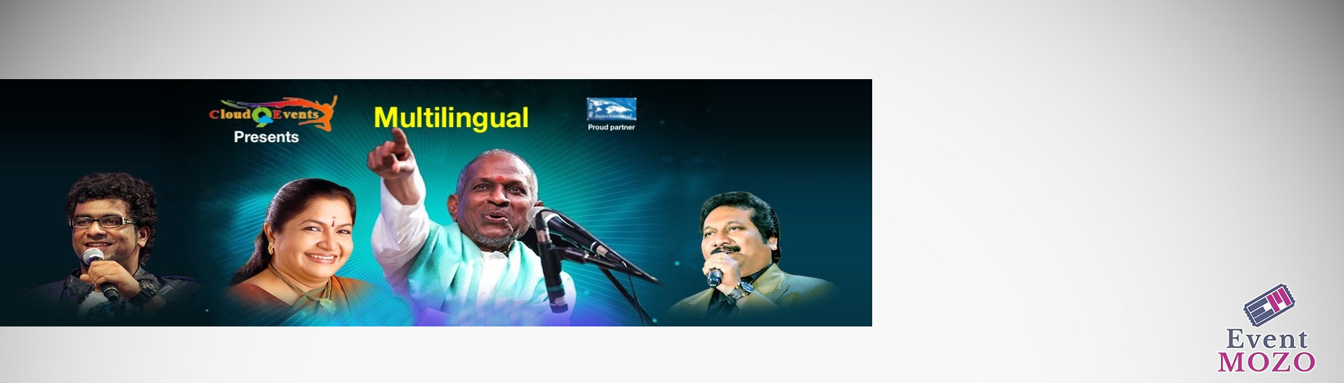 EventMozo Ilayaraja Live In Concert Chicago