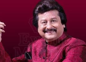 EventMozo Monty saiyed presents Madhosh - Pankaj Udhas ...