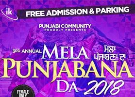 eventmozo Mela Punjabana Da 2018