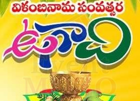 creationsbox TCA Ugadi Celebrations 2018