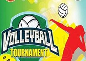 BATA Volleyball Tournament