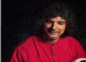 Twiligh Melodies - Partho Sarathy on Sarod, Madan Oak on Santoor, Ramdas Palsule on Tabla