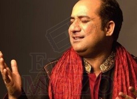 RAHAT FATEH ALI KHAN LIVE IN CONCERT - BAY AREA