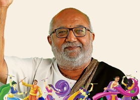 EventMozo Atul Purohit Navratri Dandiya & Raas Garba 20...