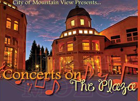 CONCERTS ON THE PLAZA