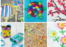 EventMozo CRAFTS FOR KIDS