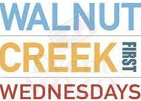 EventMozo WALNUT CREEK FIRST WEDNESDAYS