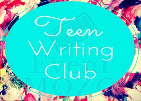 EventMozo TEEN WRITING CLUB