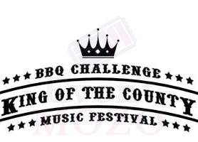 EventMozo 2018 KING OF THE COUNTY BBQ CHALLENGE AND MUS...